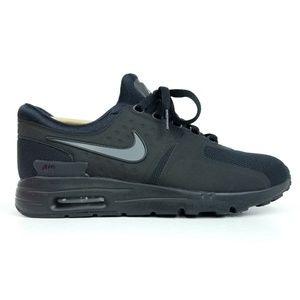 hot sale online 5222c e2027 NIKE Air Max Zero Womens Running Shoes NWT